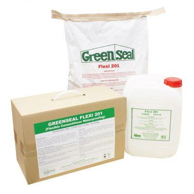 Greenseal Flexi 201