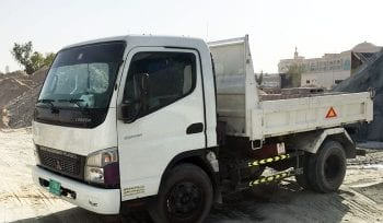 Pickup Transport BHMK Dubai UAE