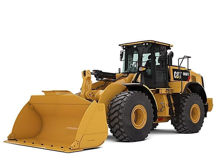 BHMK Excavation wheel Loader caterpillar Dubai UAE