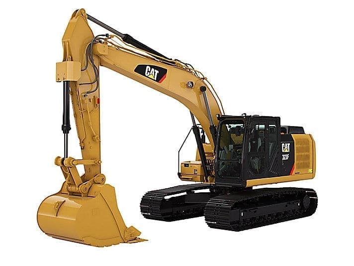 BHMK Excavator Dubai UAE