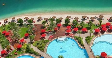 Beach sand supplier beach profiling nourishment Abu Dhabi Dubai UAE BHMK Sand supply