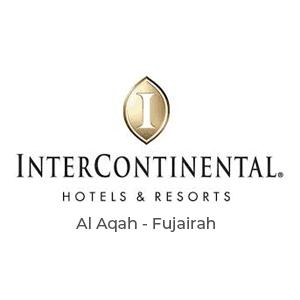 Intercontinental Hotel Fujeirah Al Aqah BHMK Dubai UAE Beach Sand suppleir