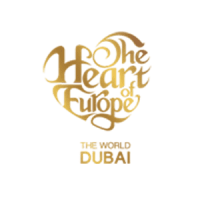 The heart of europe sand supplier beach dubai UAE BHMK