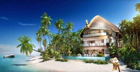 THOE Dubai BHMK beach sand suppleir 1