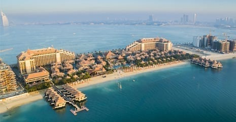 Anantara Hotel resort beach profiling beach nourishment beach sand sea sand washed sand beach renovation company dubai uae BHMK
