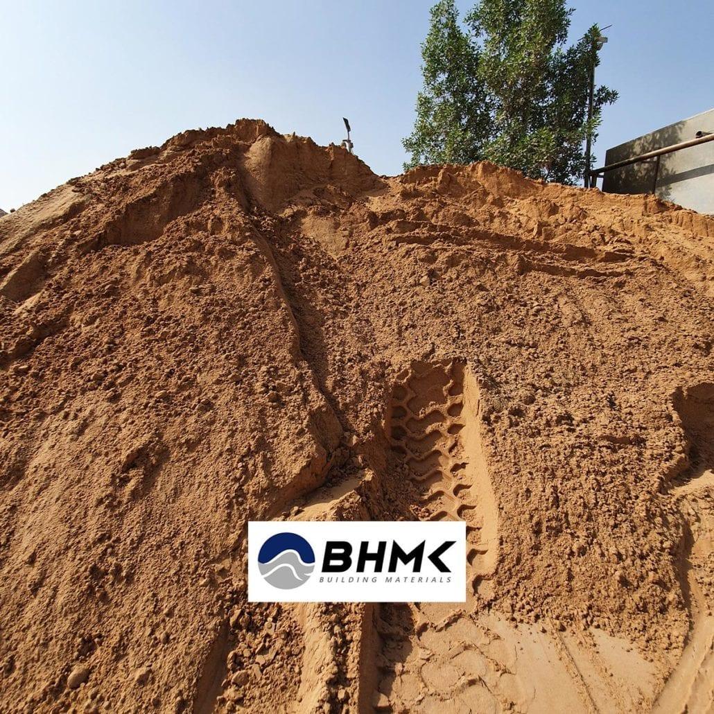 Red sand Dune Sand Sweet Soil sweet sand Dubai Abu Dhabi Sharjah UAE BHMK