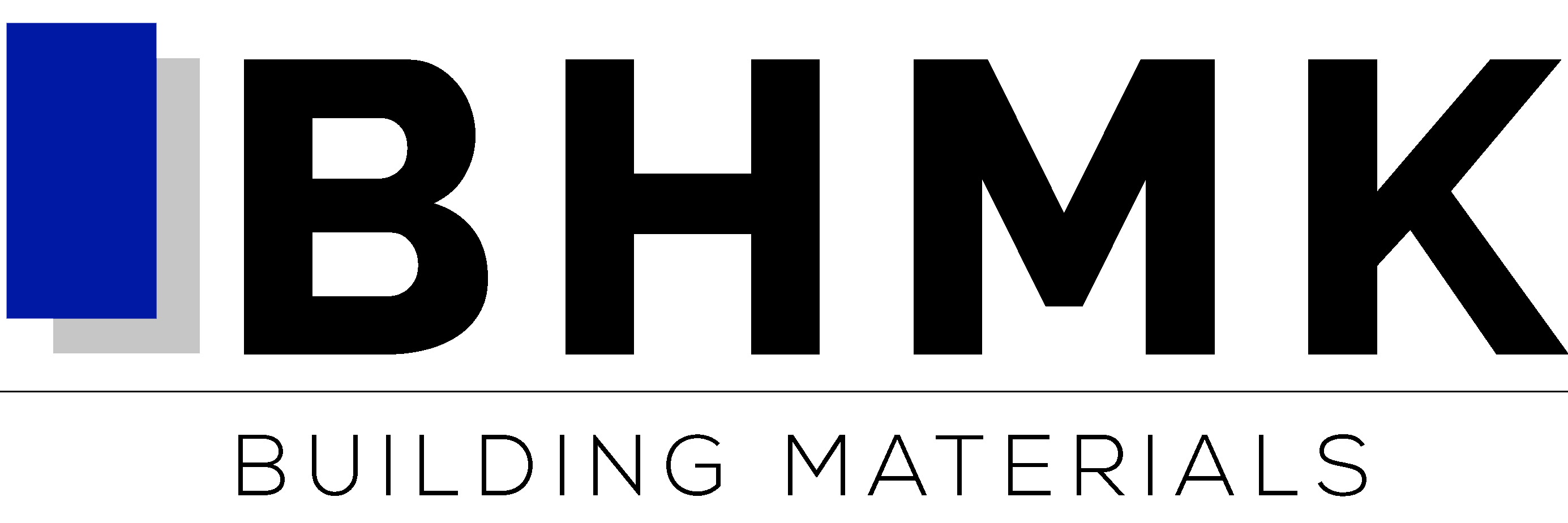 BHMK Building Materials Trading